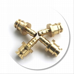 M3 M8 M12 metal brass knurling screw