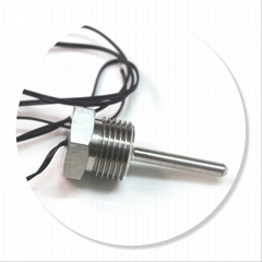H27 Stainless steel 304 temperature sensor and transmitter