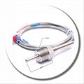 PT100 tempeature sensor