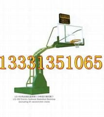 揚州移動籃球架工廠報價樣式新穎