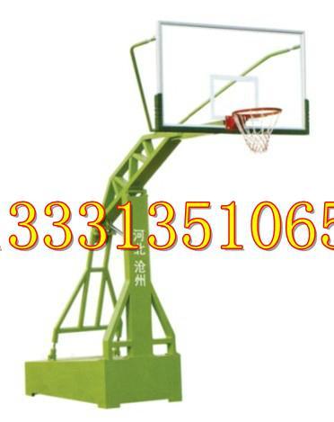 揚州移動籃球架工廠報價樣式新穎 2
