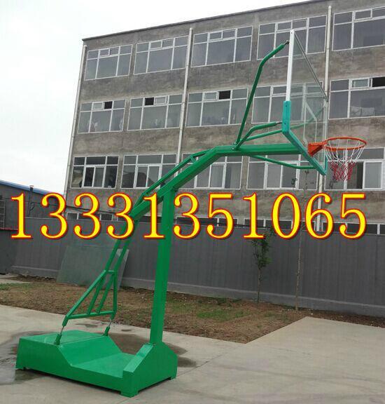 揚州移動籃球架工廠報價樣式新穎 3