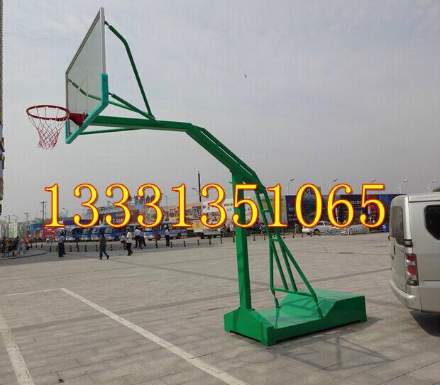 揚州移動籃球架工廠報價樣式新穎 4