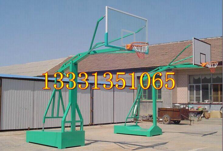 揚州移動籃球架工廠報價樣式新穎 5