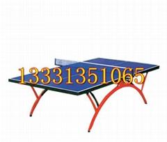 衡水室外乒乓球桌工厂报价0311-68073680