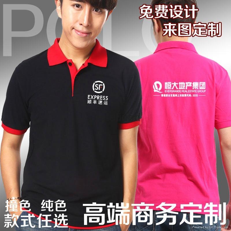 昆明T恤衫纯棉布料 2