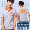昆明T恤衫纯棉布料 4