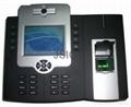 fingerprint time attendance