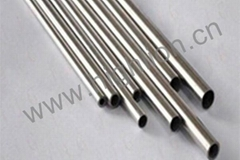 inconel 600 alloy Capillary thermocouple tube
