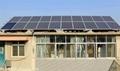 家用太陽能發電系統3KW