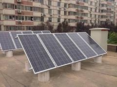 家用光伏发电系统专用光伏板300W
