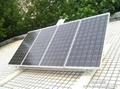 家用光伏發電系統專用太陽能電池板280W 2
