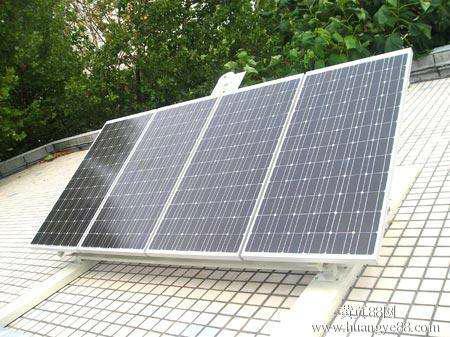 家用光伏發電系統專用光伏板260W 3