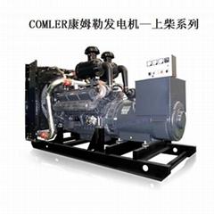 康姆勒原装全自动发电机厂家直销