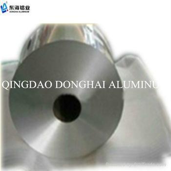 20 micron thickness aluminum foil 4