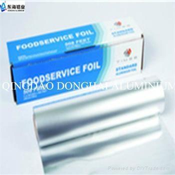 3003 aluminium foil roll 3