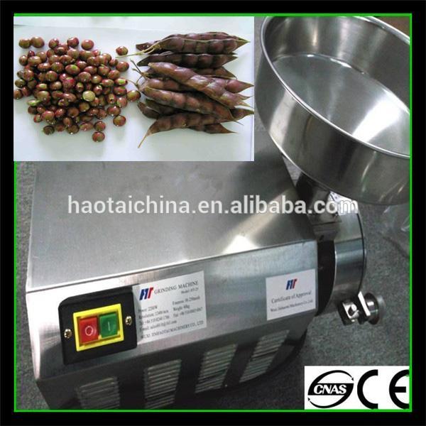 Coffee bean Powder Grinding Machine 4