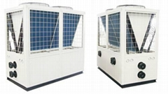 Industrial Air Cooled Screw Water Chillers with Ce Certification