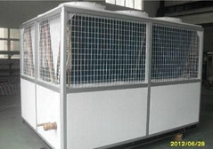 Hot Selling Industrial Screw Air Cooled Water Chiller
