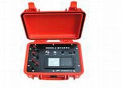 WDCB-1岩石電性標本參數測試儀