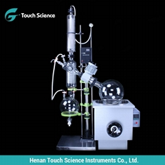Lab Glass Short Path Distillation Units on Sales