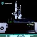 Double Tube Evaporator with Vacuum Pump