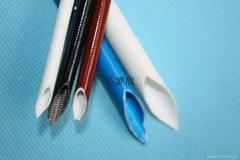 矽胶纤维通