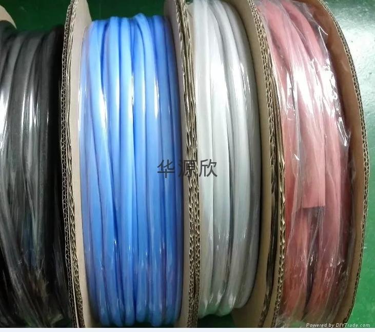 silicone heat shrinkable tube 1