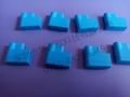 250直型硅膠護套HYX-SRT華源欣
