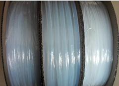 260度耐高温铁氟龙热缩管华源欣生产