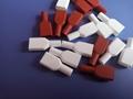 硅胶端子护套