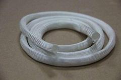1500V白色玻纤管规格齐全