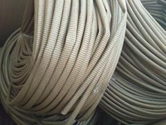 HYX-15/25/40/70硅树脂玻璃纤维套管现货