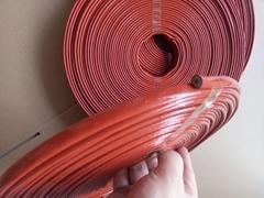 无碱玻璃纤维纱编织加厚软管HYX-1000