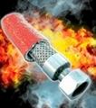 一瞬间温度可达1000度长期耐温360度防火管深圳华源欣HYX-1000