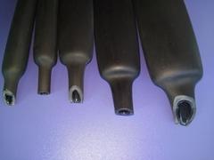 环保带胶热缩管HYX-RS-125SB华源欣