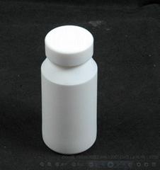 廠家直銷 聚四氟乙烯瓶  型號:HYX-PTFEP