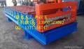 860全自動壓瓦機彩鋼瓦設備 1