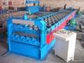 樓承板壓型設備750樓承板型壓