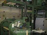 Stack type 6 color flexo printing machine 1