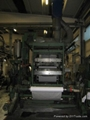 Stack type 6 color flexo printing machine 3