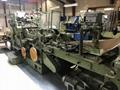 SOS Bag Making Machine for food industry