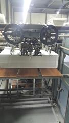 Sheet Fed SOS Bag Making Machine