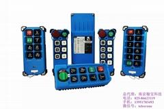 禹鼎新款F21-E2B工業遙控器