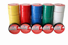 Jing Feng PVC electrical insulation tape 15 meters