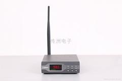 New! 0-1w power FM radio transmitters CZE-01B