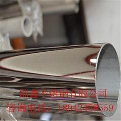 304不鏽鋼圓管5*0.7拉絲鏡面 廠家現貨直銷