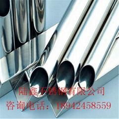 304不锈钢圆管6*0.5mm-1.0mm拉丝镜面 厂家现货直销