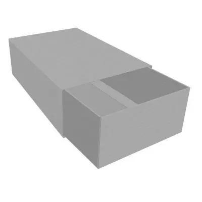 高檔折疊盒 1