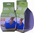 Advanced yoga brick packing card 2